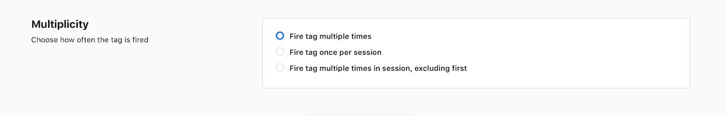Create a trigger in Tag Manager in Piwik PRO