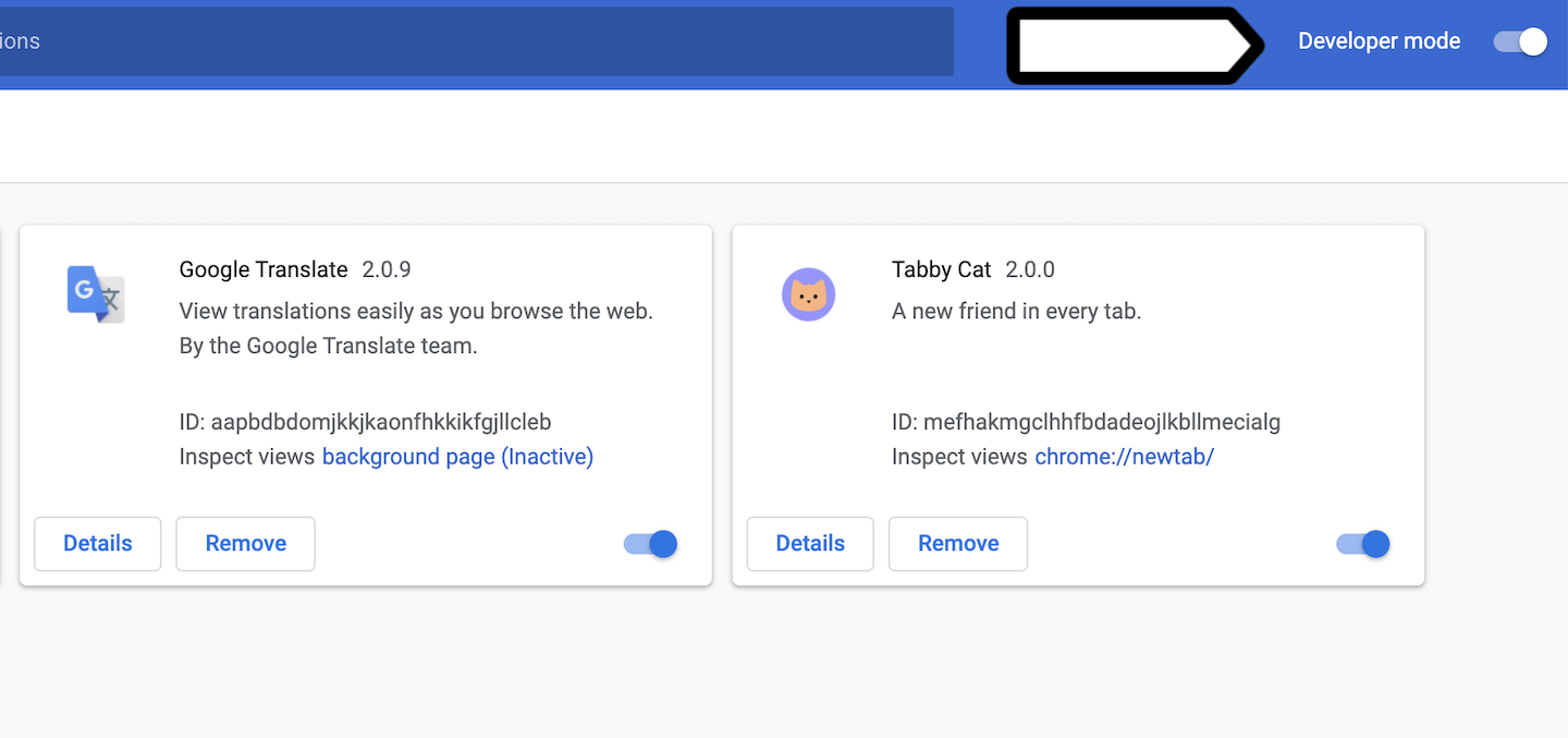Site inspector for Chrome in Piwik PRO